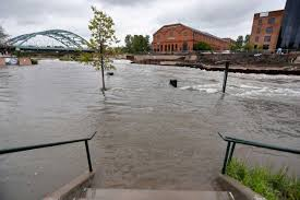 Denver flood