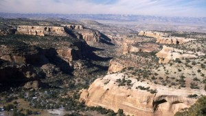 Colorado Plateau Country