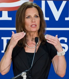 Michelle Bachmann, Oral Roberts University Law School