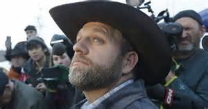 Ammon Bundy and the Boys