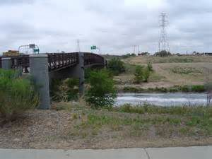 Denver's Sand Creek