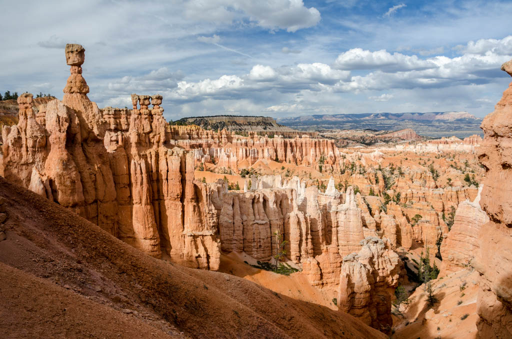 Plate tectonics bills views on most everything some of the colorado plateau bryce canyon publicscrutiny Images